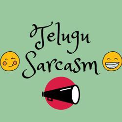 Telugu Sarcasm Clubhouse