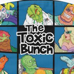 The Toxic Bunch Clubhouse
