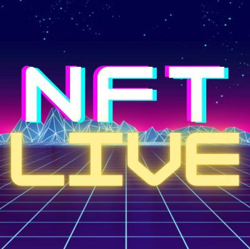 NFTLive Clubhouse