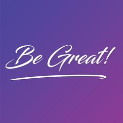 Be Great! Clubhouse