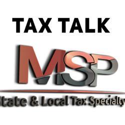Tax Talk-State Tax Issues Clubhouse