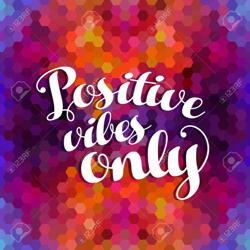 Positive Vibes  Clubhouse