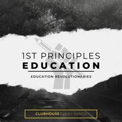 Education Revolutionaries Clubhouse