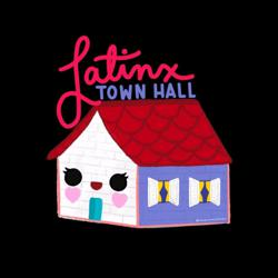 Latinx Town Hall  Clubhouse