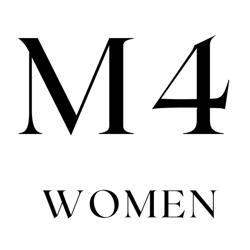 M4 Women Magazine. Business + Lifestyle. Clubhouse