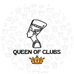 Queen Of Clubs Clubhouse