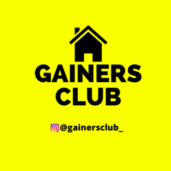 The Gainers Club Clubhouse