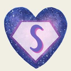 Sensitive Superheroes Clubhouse
