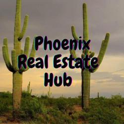 Phoenix Real Estate Hub Clubhouse