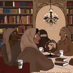 Hoyga hablaha Somaliland Clubhouse
