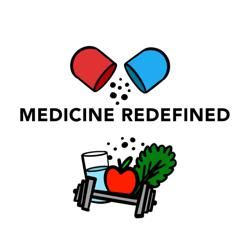 Medicine Redefined Clubhouse