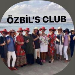 ÖZBIL'S  CLUB  Clubhouse