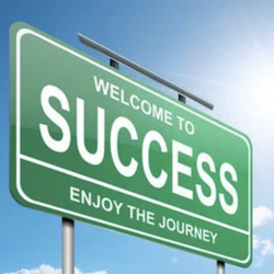SUCCESS IS A JOURNEY  Clubhouse