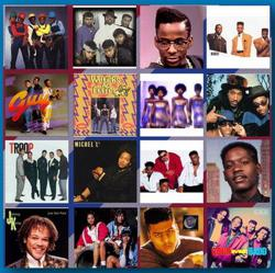New Jack Swing  Clubhouse