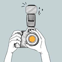 عکاس Clubhouse