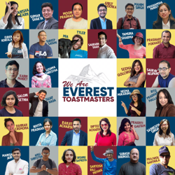 Everest Toastmasters Club Clubhouse