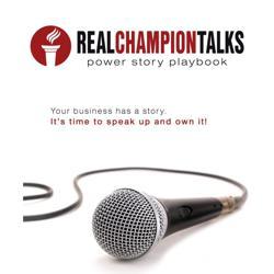 Speakers Speak Clubhouse