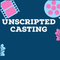 Unscripted Casting Calls Clubhouse