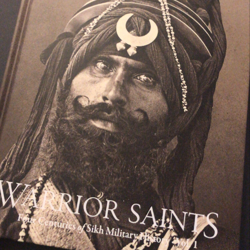 Sikh Readers & Writers Clubhouse