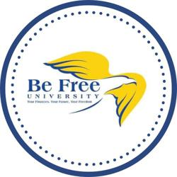 Be Free University Clubhouse