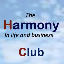 HARMONY IN LIFE & BUSINESS CLUB Clubhouse