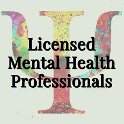 Licensed Mental Health Professionals Clubhouse