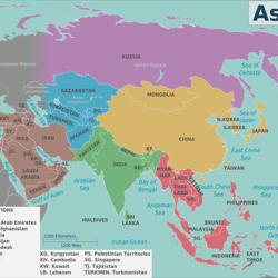 Asia 亚洲 Clubhouse