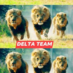 DELTA TEAM Clubhouse