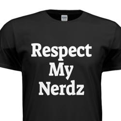 RespectMyNerdz Clubhouse