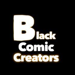 Black Indie Comic Book Creators Clubhouse