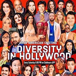 DIVERSITY IN HOLLYWOOD Clubhouse