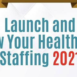 Healthcare Staffing Academy Clubhouse
