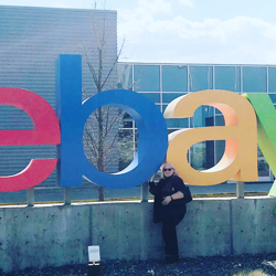 eBay Sellers Unite Clubhouse