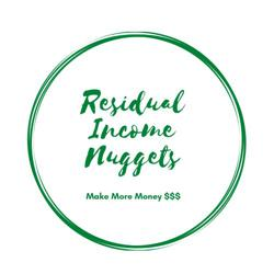 Residual Income Nuggets Clubhouse