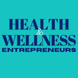Health and Wellness Entrepreneurs Clubhouse