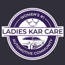 Ladies KAR Care Clubhouse