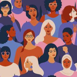 Women: Let's Talk! Clubhouse