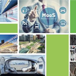 SMART «MOBILITY   CITIES» Clubhouse