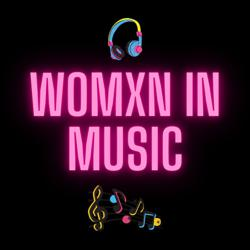 WOMXN IN MUSIC Clubhouse