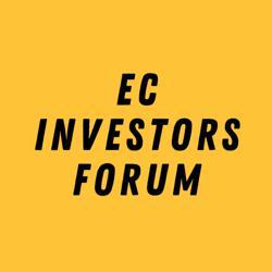 EC Investors Forum Clubhouse