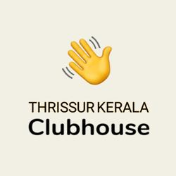 THRISSUR KERALA Clubhouse