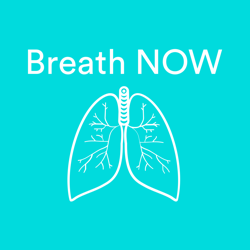 BreathNOW Clubhouse