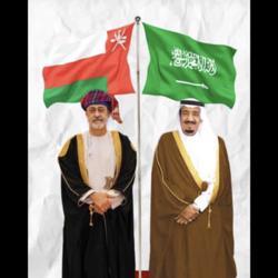 الملتقى السعودي العماني Clubhouse
