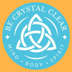 BE CRYSTAL CLEAR  Clubhouse