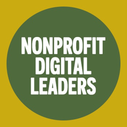 NONPROFIT DIGITAL LEADERS Clubhouse