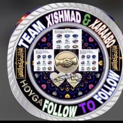 Xishmad iyo xaraabo Clubhouse