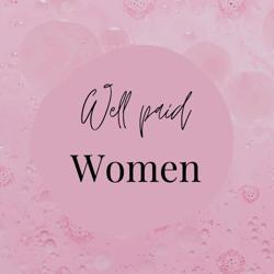 Well Paid Women Clubhouse
