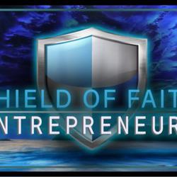 SHIELD OF FAITH  Clubhouse