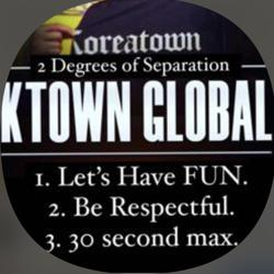 KTOWN GLOBAL  Clubhouse