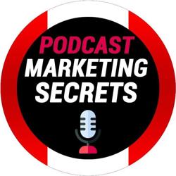 Podcast Marketing Secrets Clubhouse